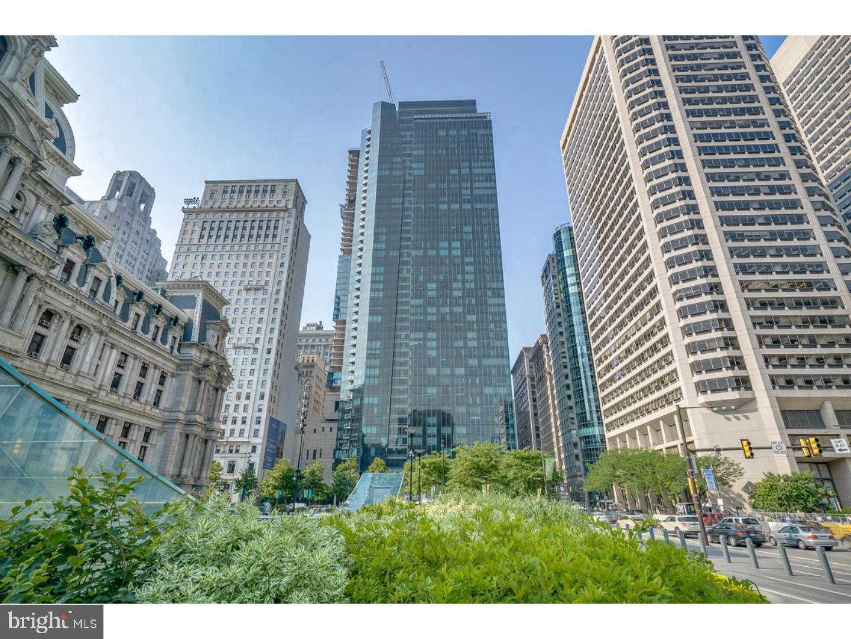 1414 S Penn Square UNIT 17D Philadelphia, PA 19102