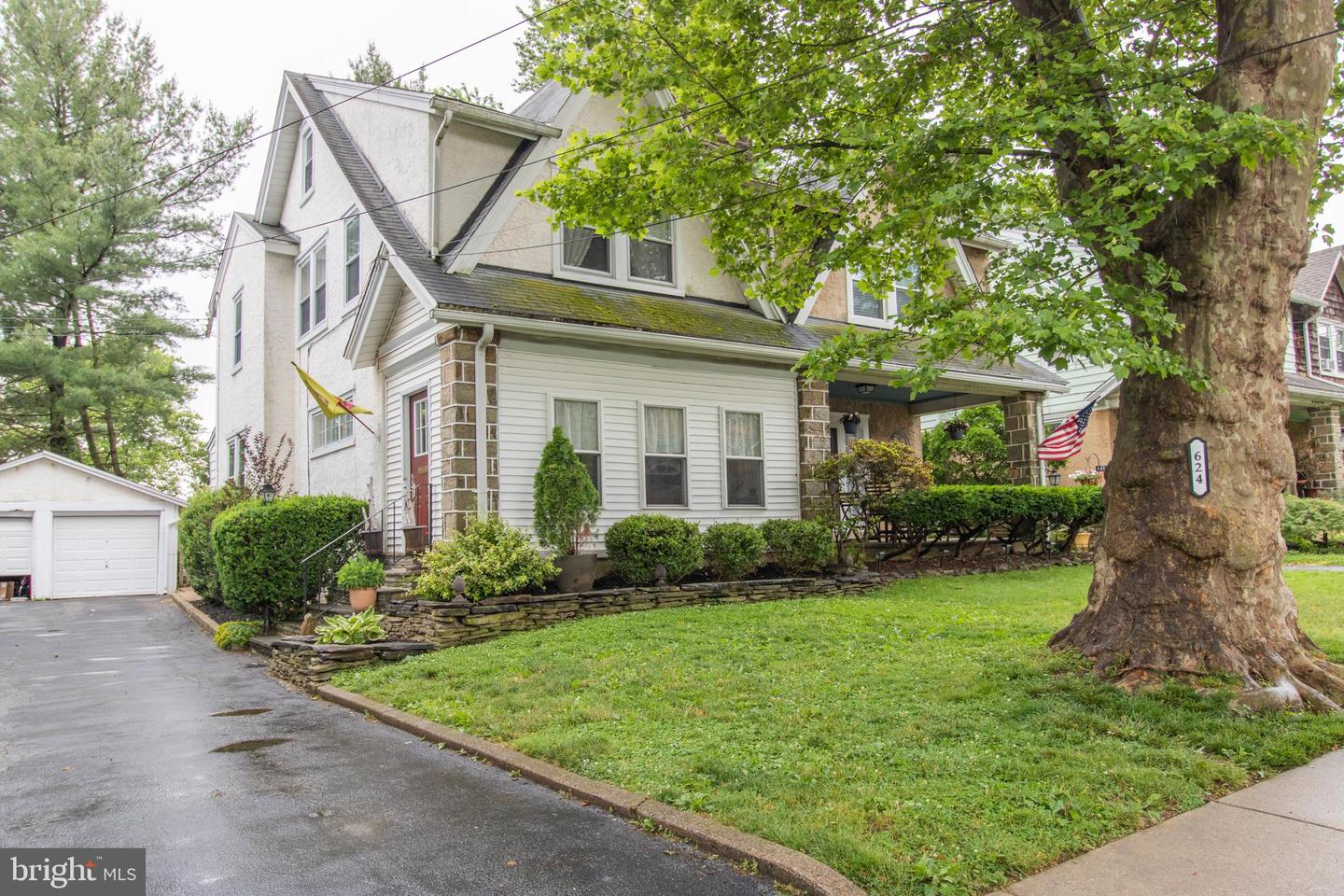 624 Country Club Lane Havertown, PA 19083