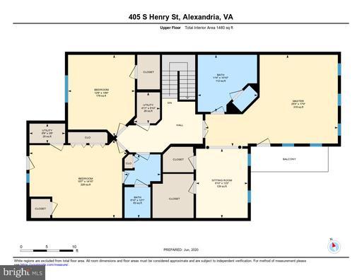 405 S Henry St Alexandria VA 22314