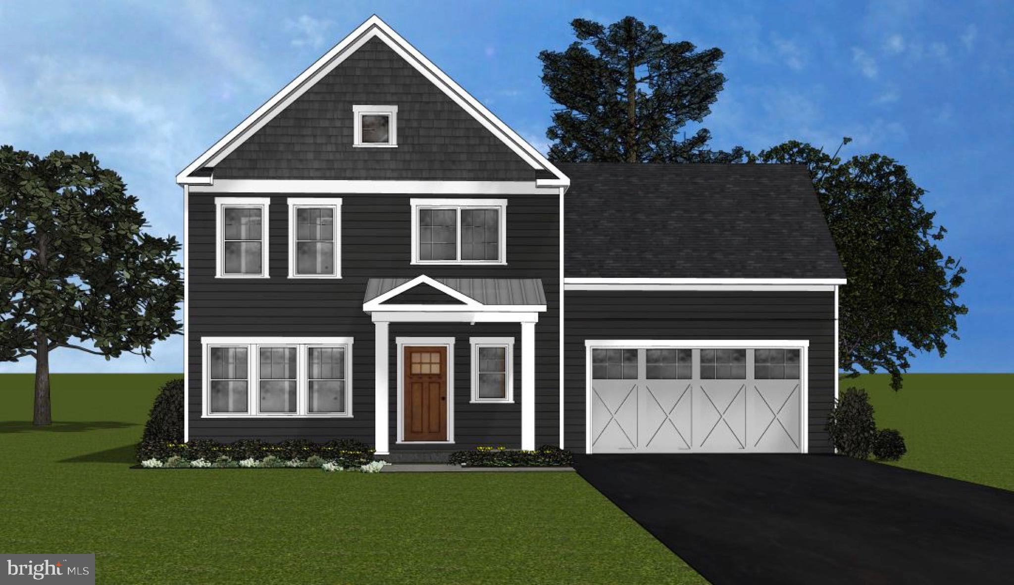 NEW CONSTRUCTION to-be-built Rockport Model -- Enjoy living near the water and the lifestyle of a water oriented community.    Hardwood Floors, granite countertops, Ceramic tile baths, recessed lighting and many other standard features.   Buyers can customize their selections and plans as part of the builder's contract process.     Construction perm financing required.   Buyer can receive $10,000 toward their selections when using the Builder's preferred lender(s) and title company.    Floorplans offer multiple additional options for a finished basement, optional additional bedrooms, etc.   Photos are representative of other homes by this builder or check out their site at whitehallbuilding
