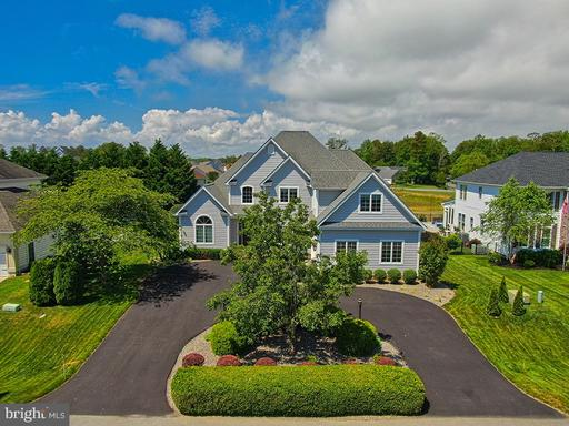 CORNWALL ROAD, REHOBOTH BEACH Real Estate