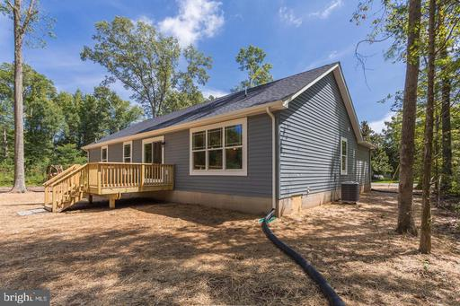 Lot 10 Fort King Dr Colonial Beach VA 22443