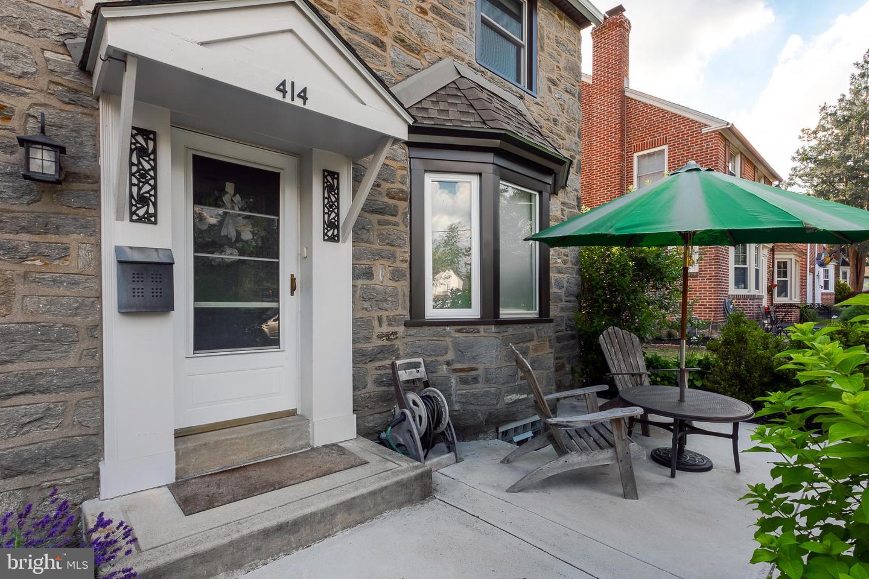 414 Richland Avenue Havertown, PA 19083