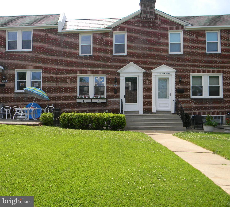 3818 Brunswick Avenue Drexel Hill, PA 19026