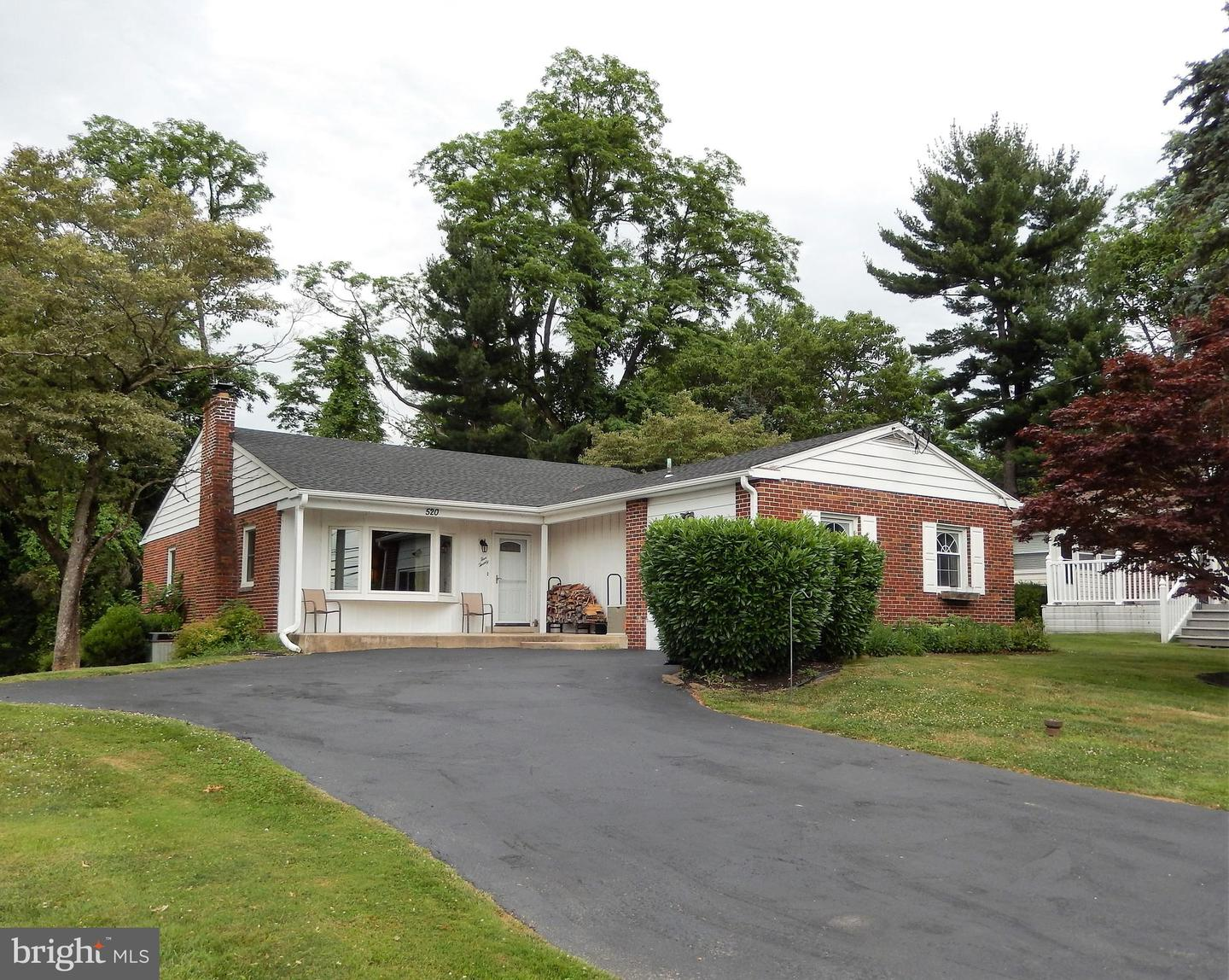 520 Beatty Road Springfield, PA 19064