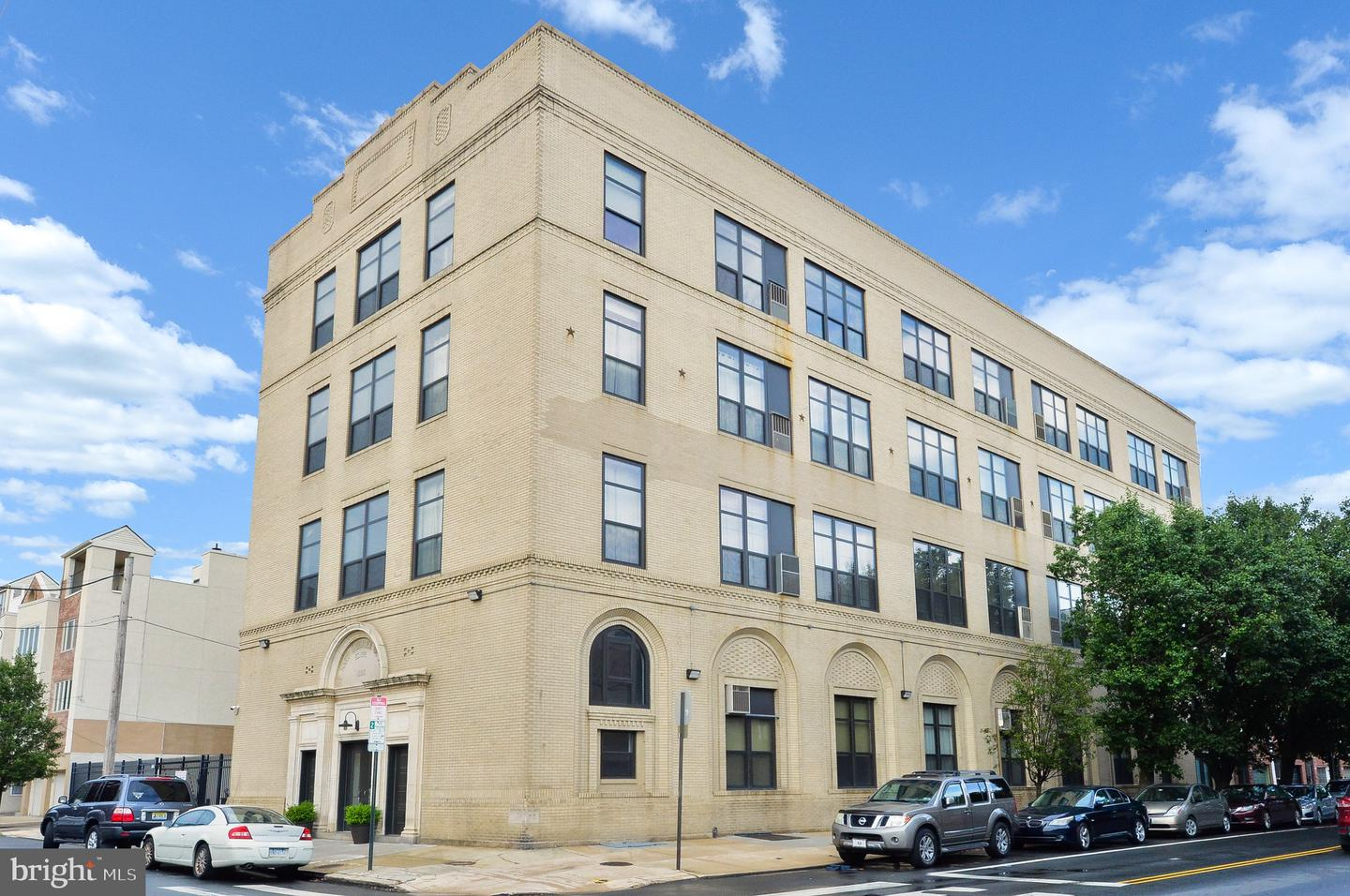 625 Christian Street UNIT 2F Philadelphia, PA 19147