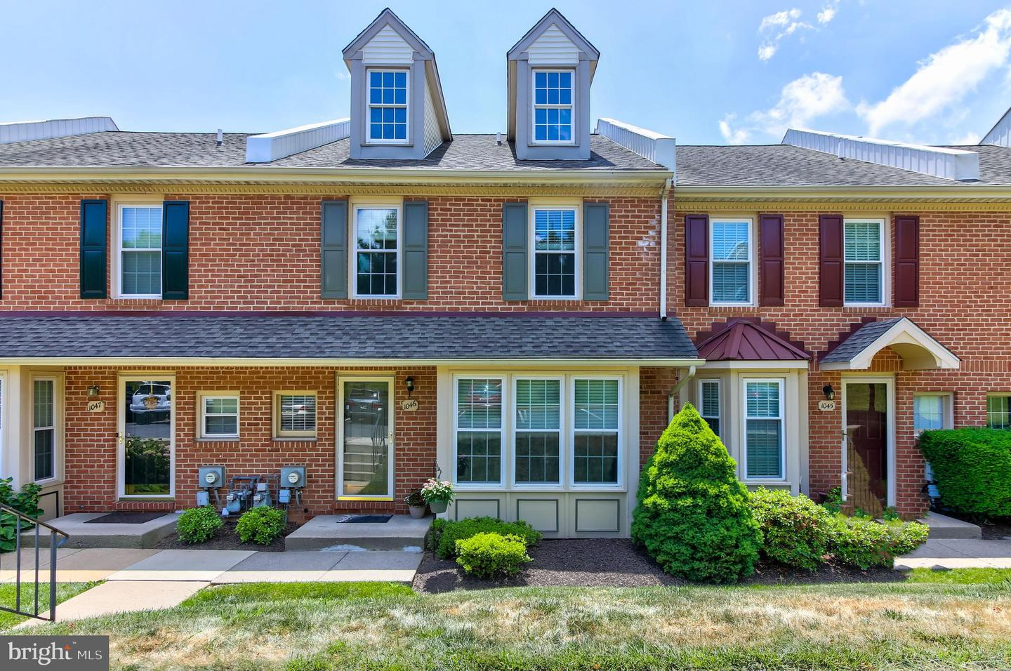 1046 Harriman Court West Chester , PA 19380