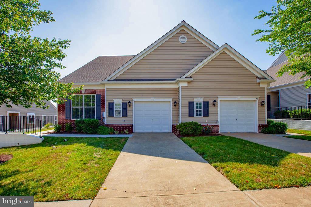 41 Harborton Lane, Fredericksburg, VA 22406