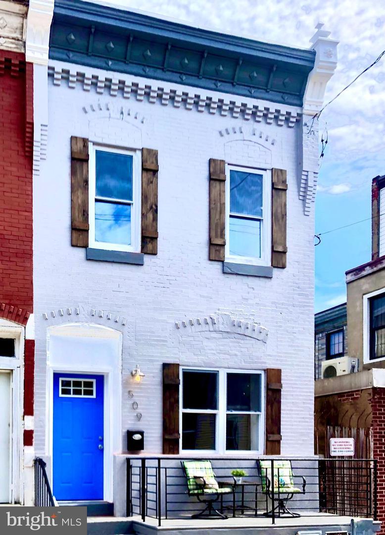 509 Mifflin Street Philadelphia, PA 19148