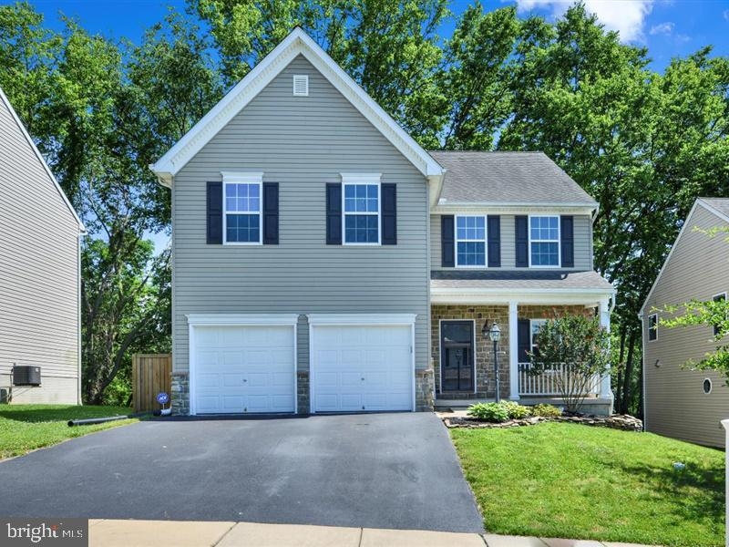 1010 Orchid Way, Mountville, PA 17554