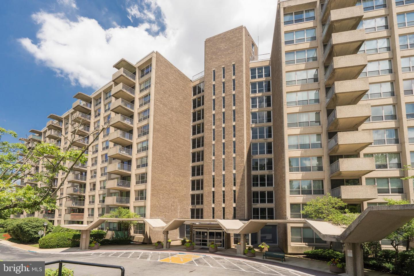 1001 City Avenue UNIT WA1007 Wynnewood, PA 19096