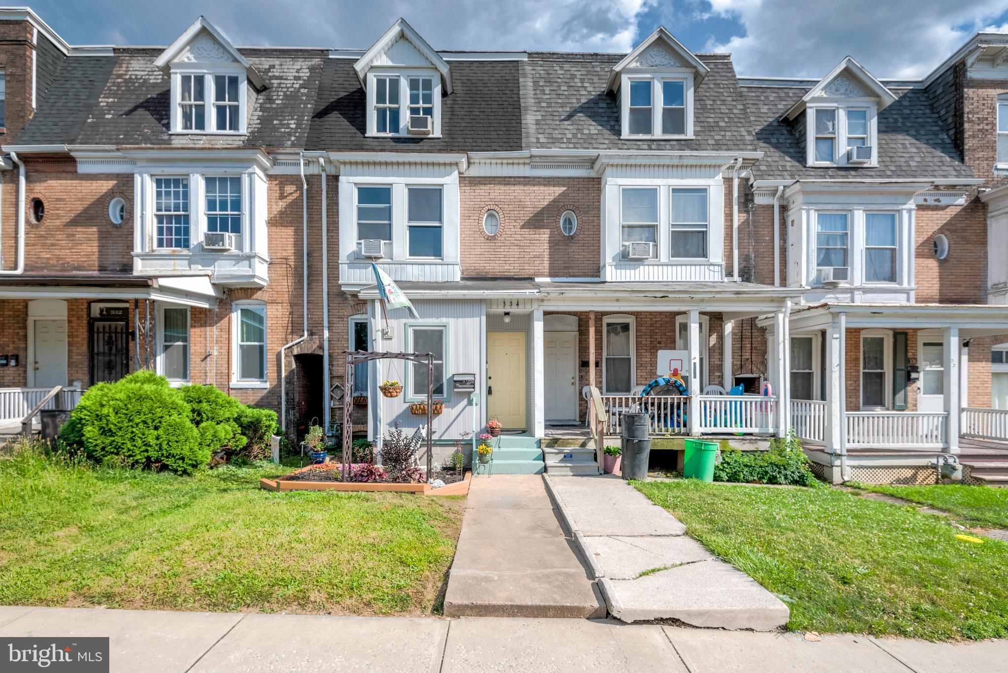 334 W Cottage Place, York, PA 17401