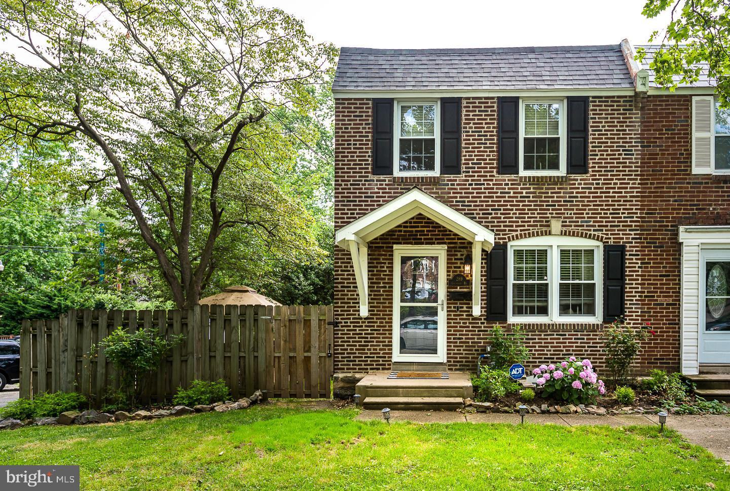 289 Cheswold Road Drexel Hill, PA 19026