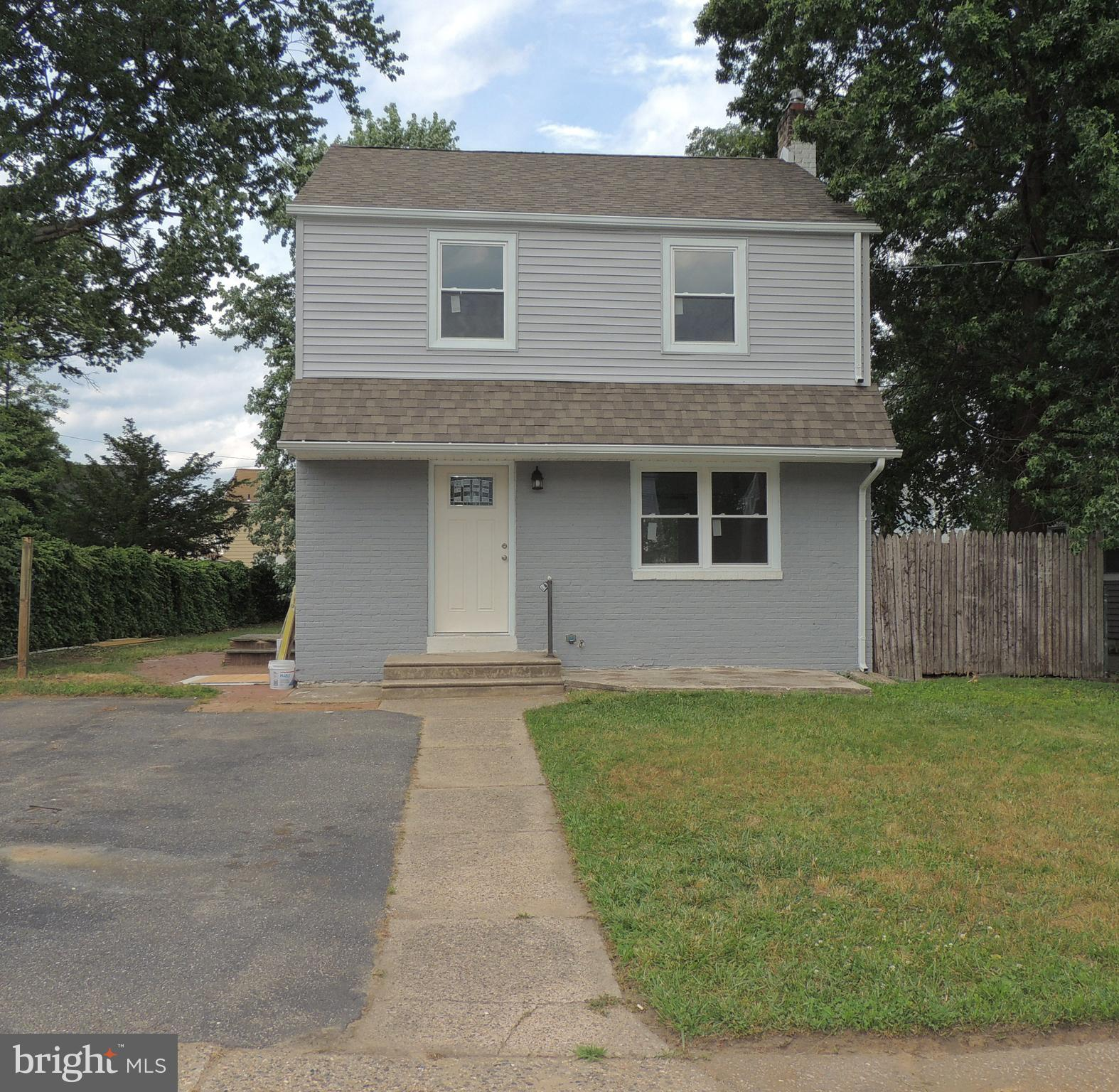 2218 Gross Avenue, Pennsauken, NJ 08110