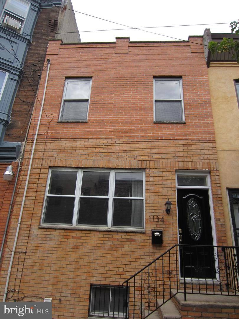 1134 S 13th Street Philadelphia, PA 19147