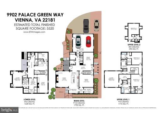 9902 Palace Green Way Vienna VA 22181