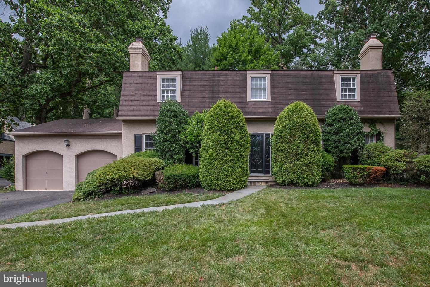1220 Knox Road Wynnewood, PA 19096