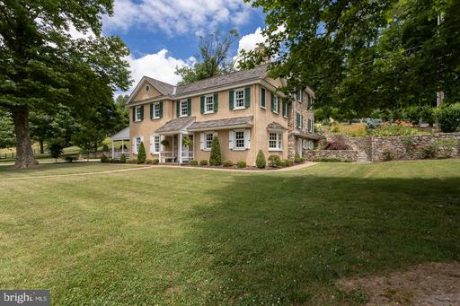 House for sale Honey Brook, Pennsylvania