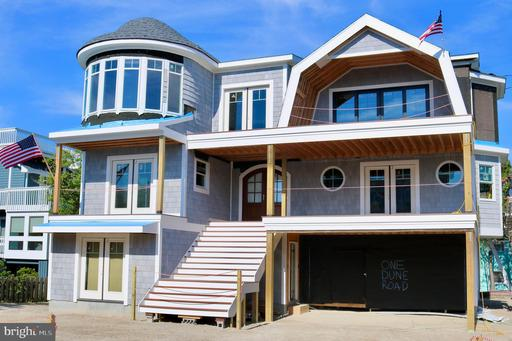 DUNE, BETHANY BEACH Real Estate