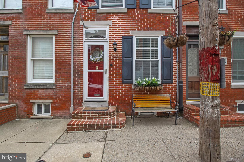 250 Wilder Street Philadelphia, PA 19147