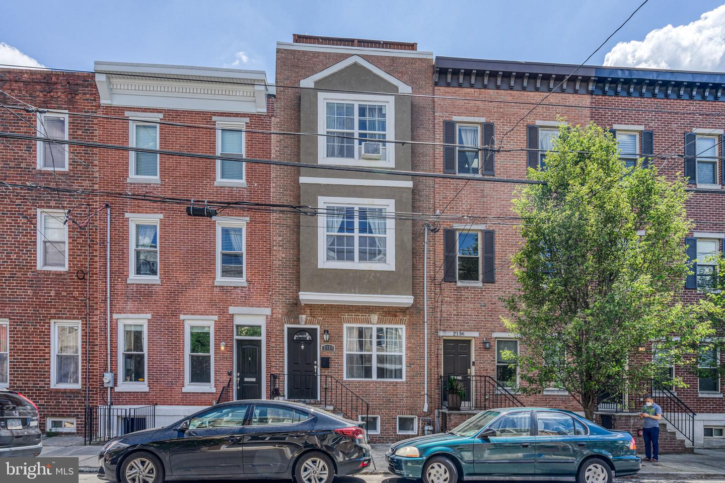 2134 Carpenter Street Philadelphia, PA 19146