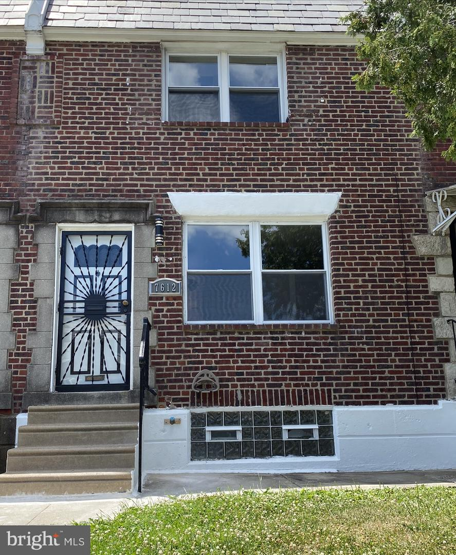 7612 Gilbert Street Philadelphia, PA 19150