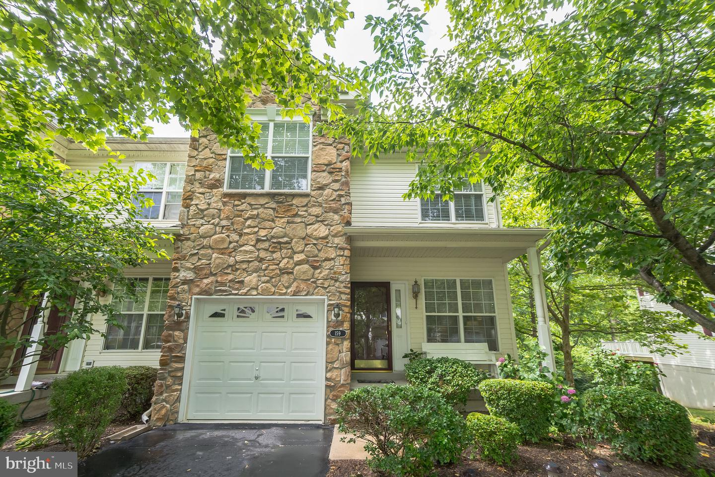 159 Birchwood Drive West Chester, PA 19380