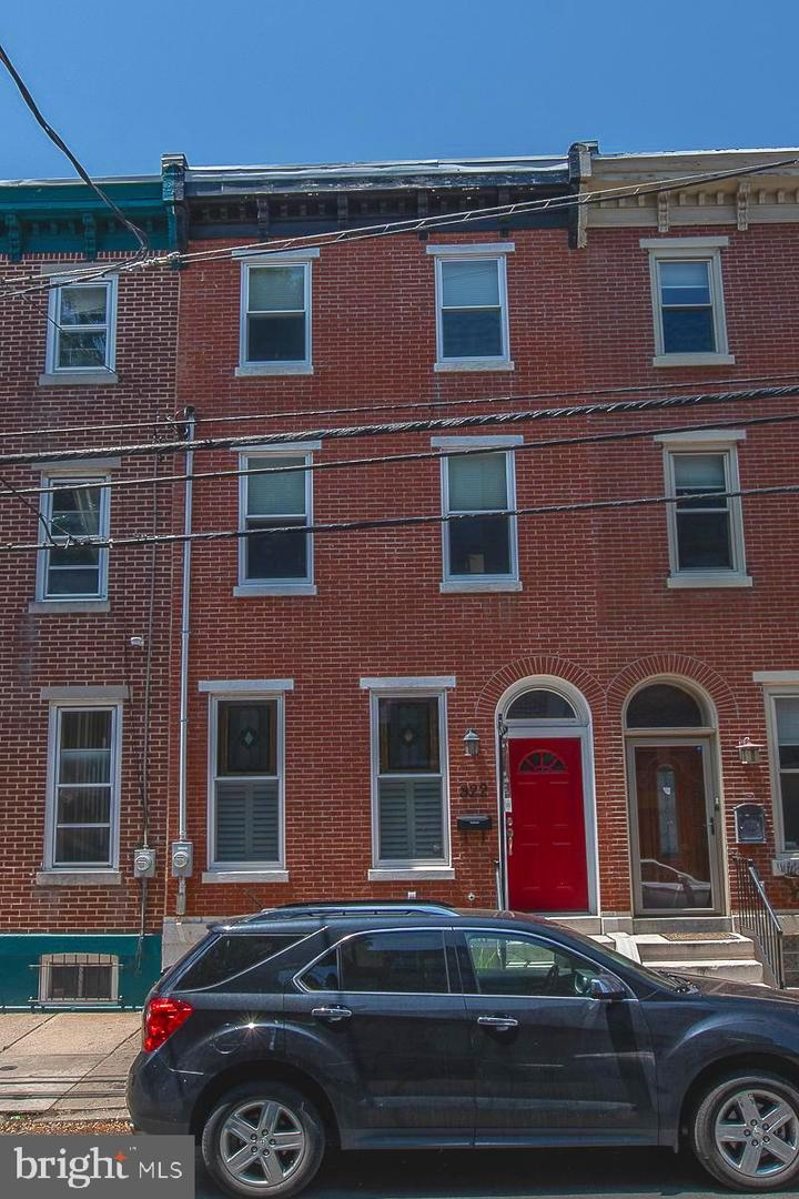 822 N 20th Street Philadelphia, PA 19130