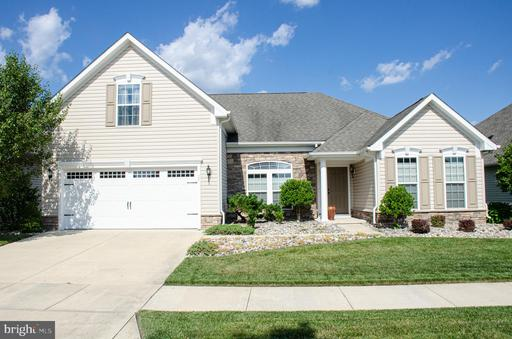 House for sale Bridgeville, Delaware