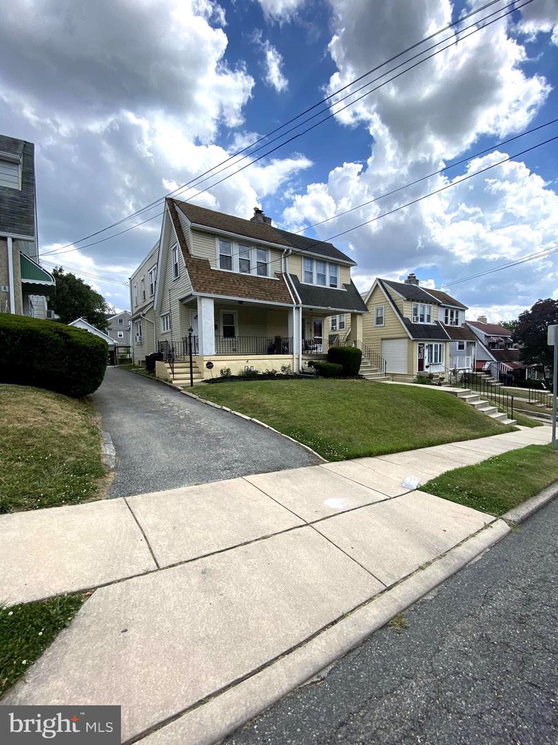 3814 Marshall Road Drexel Hill, PA 19026