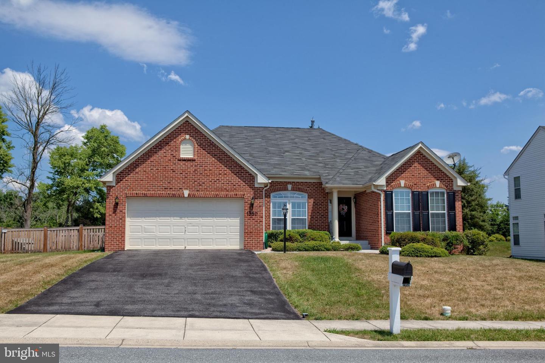1350 Wheatley Drive   - Emmitsburg, Maryland 21727