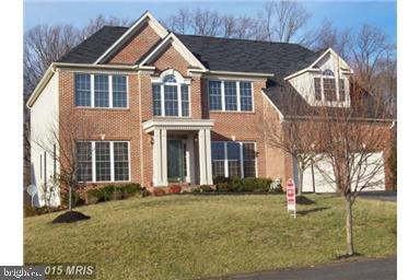15311 Briarcliff Manor Way   - Montgomery, Maryland 20866