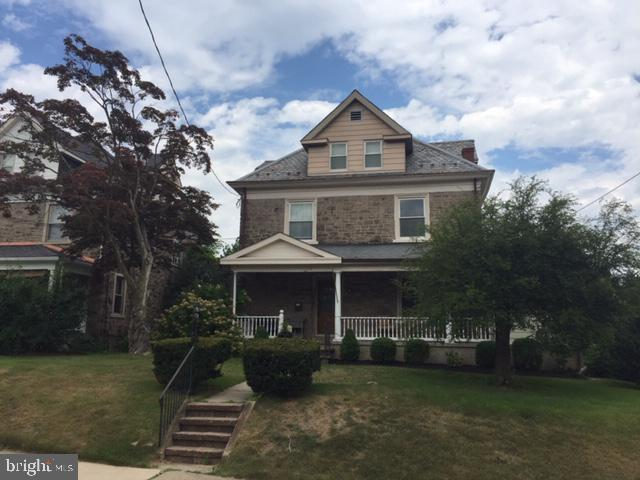 Photo of 51 HENDRICKS ST, AMBLER, PA 19002