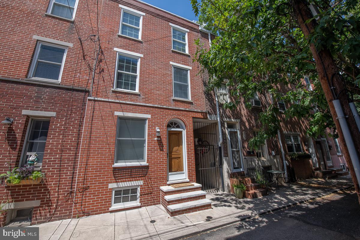 925 Hall Street Philadelphia, PA 19147