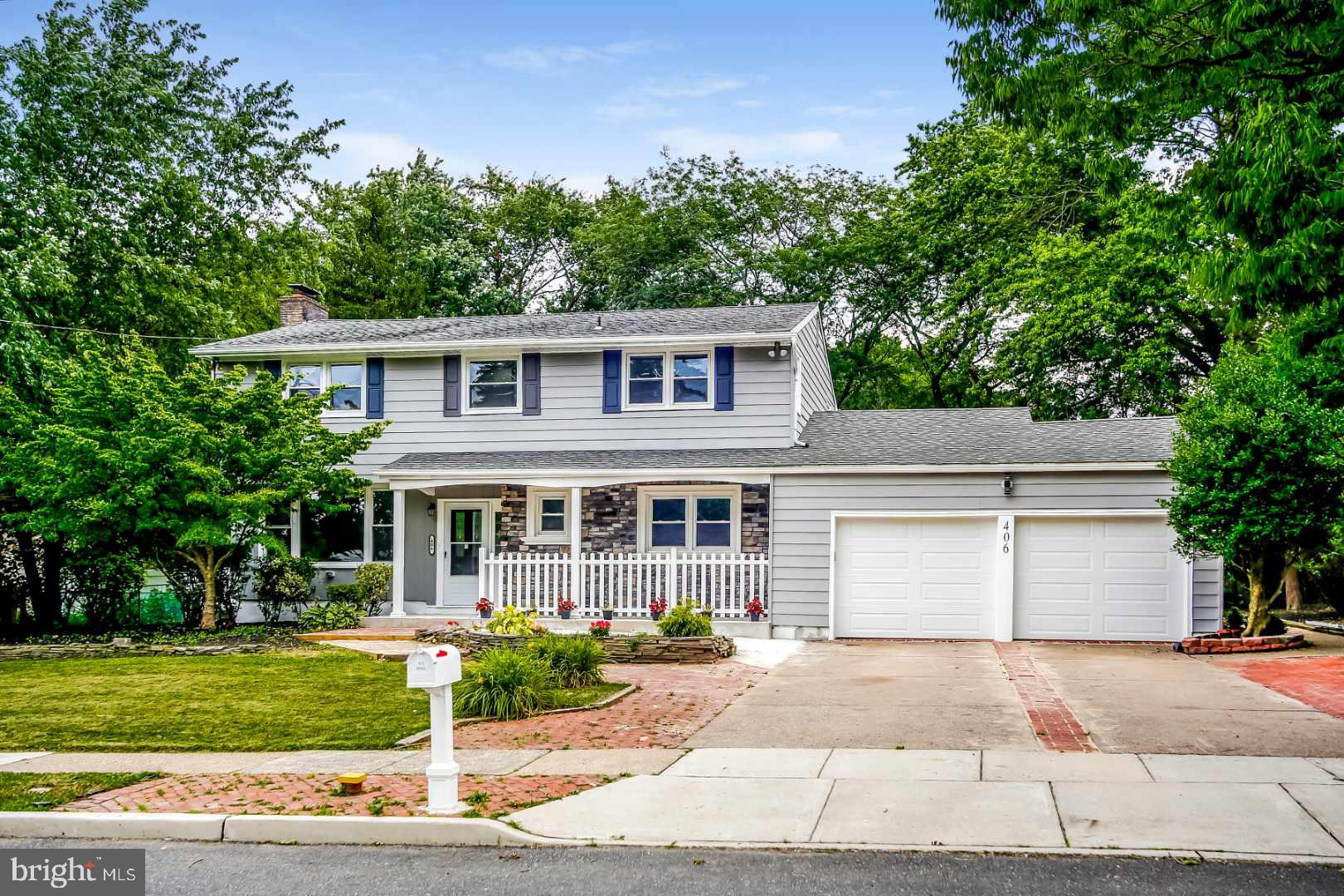406 Garden State Drive, Cherry Hill, NJ 08002
