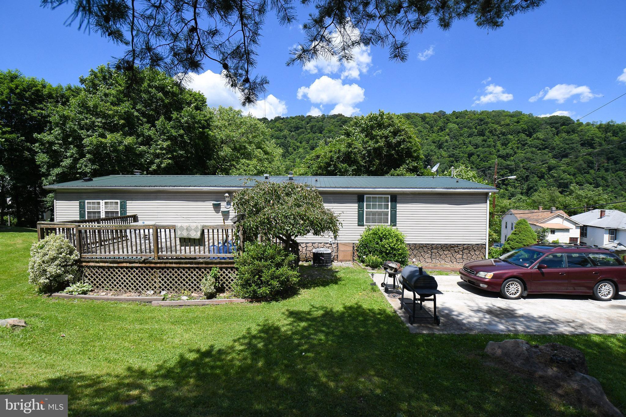 15 Fisher Street, Piedmont, WV 26750