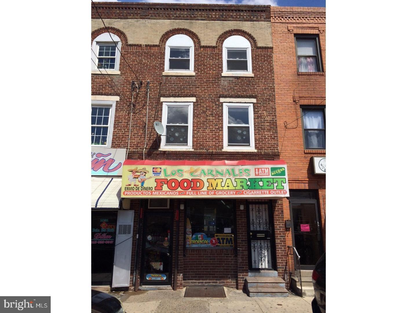 1033 S 8th Street Philadelphia, PA 19147