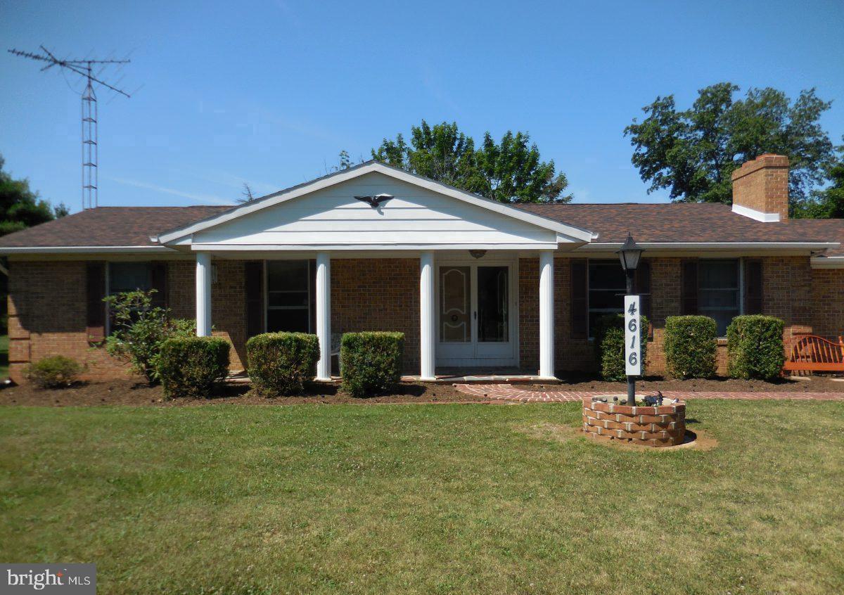 4616 Middleway Pike, Kearneysville, WV, 25430