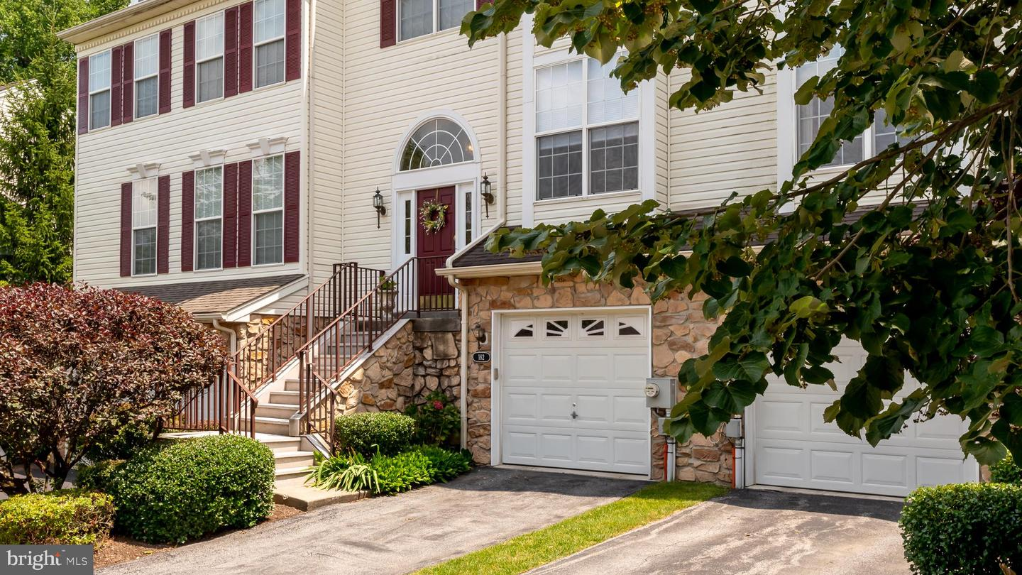 182 Fringetree Drive West Chester , PA 19380