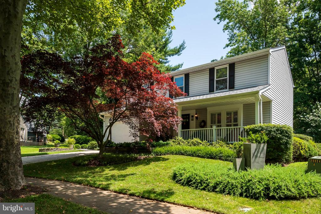 8041 Round Moon Circle, Jessup, MD 20794