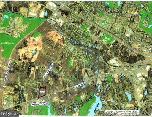 7721 Old Carolina Rd Gainesville VA 20155