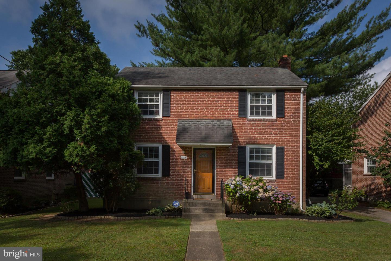 216 Myrtle Avenue Havertown, PA 19083