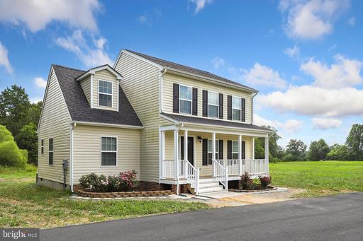 11569 Morgansburg Rd Bealeton VA 22712