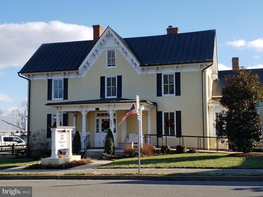 8414 W Main St Marshall VA 20115