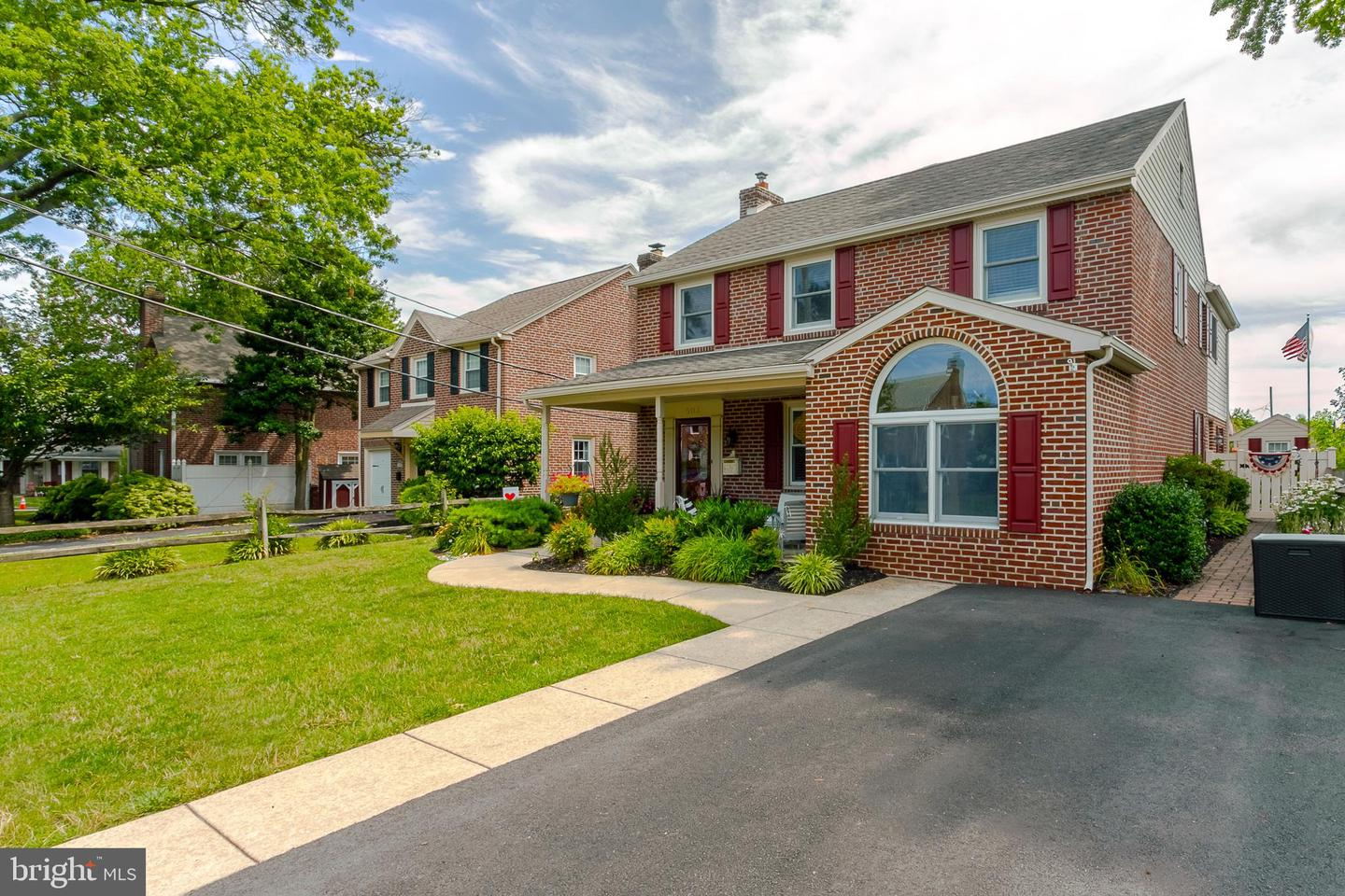 503 Shelbourne Road Havertown, PA 19083