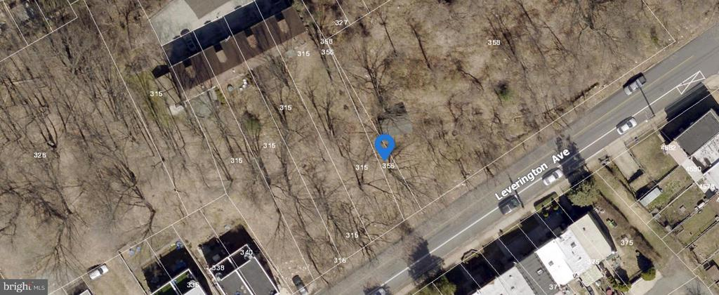 Investor/Developer Alert!! RSA5 Lot in Manayunk - new construction in the area are starting in the mid $600k's, be sure to reach out for more details today!