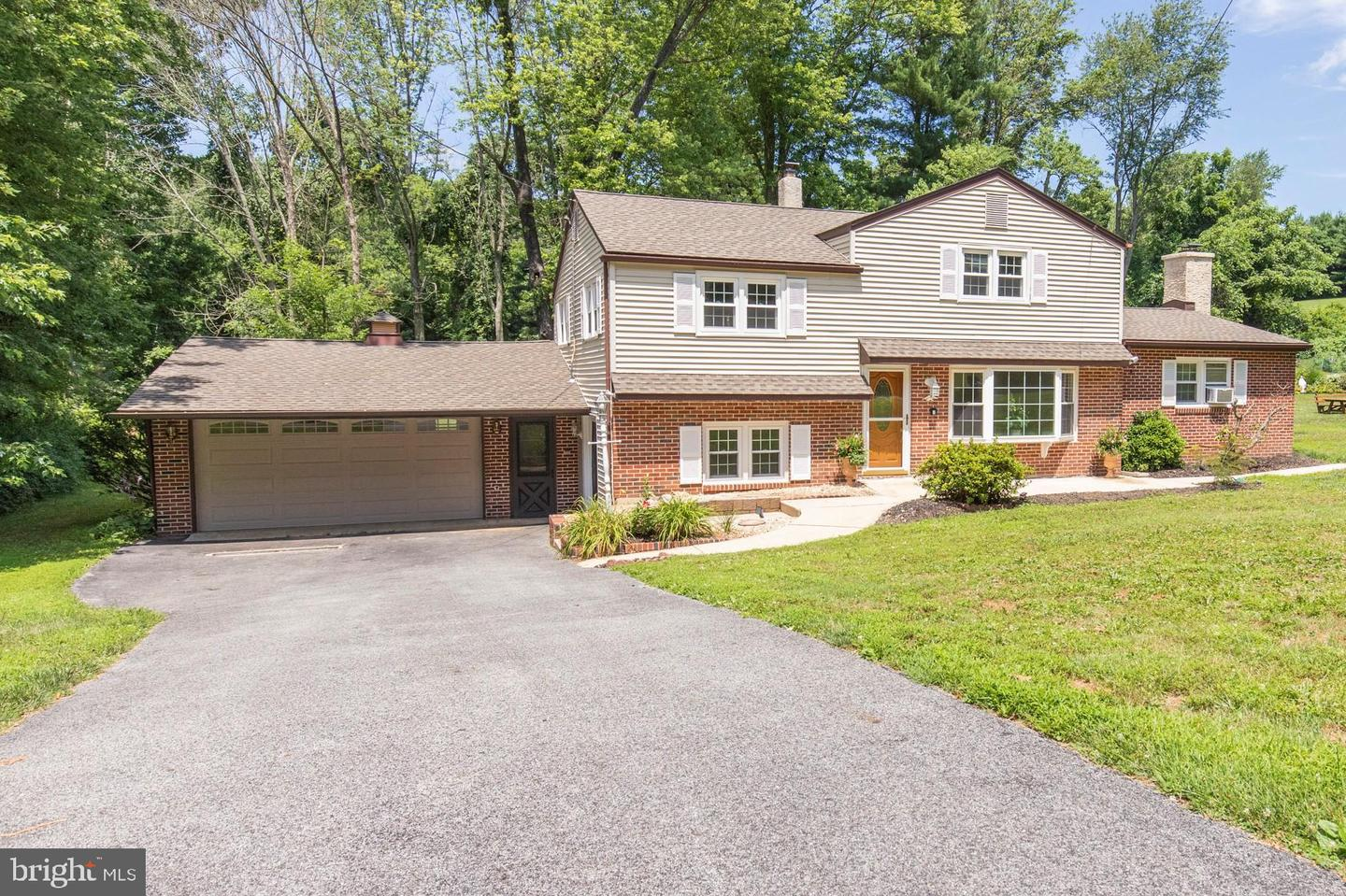 1415 Manorwood Drive West Chester , PA 19382