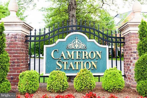 400 Cameron Station Blvd #323, Alexandria 22304