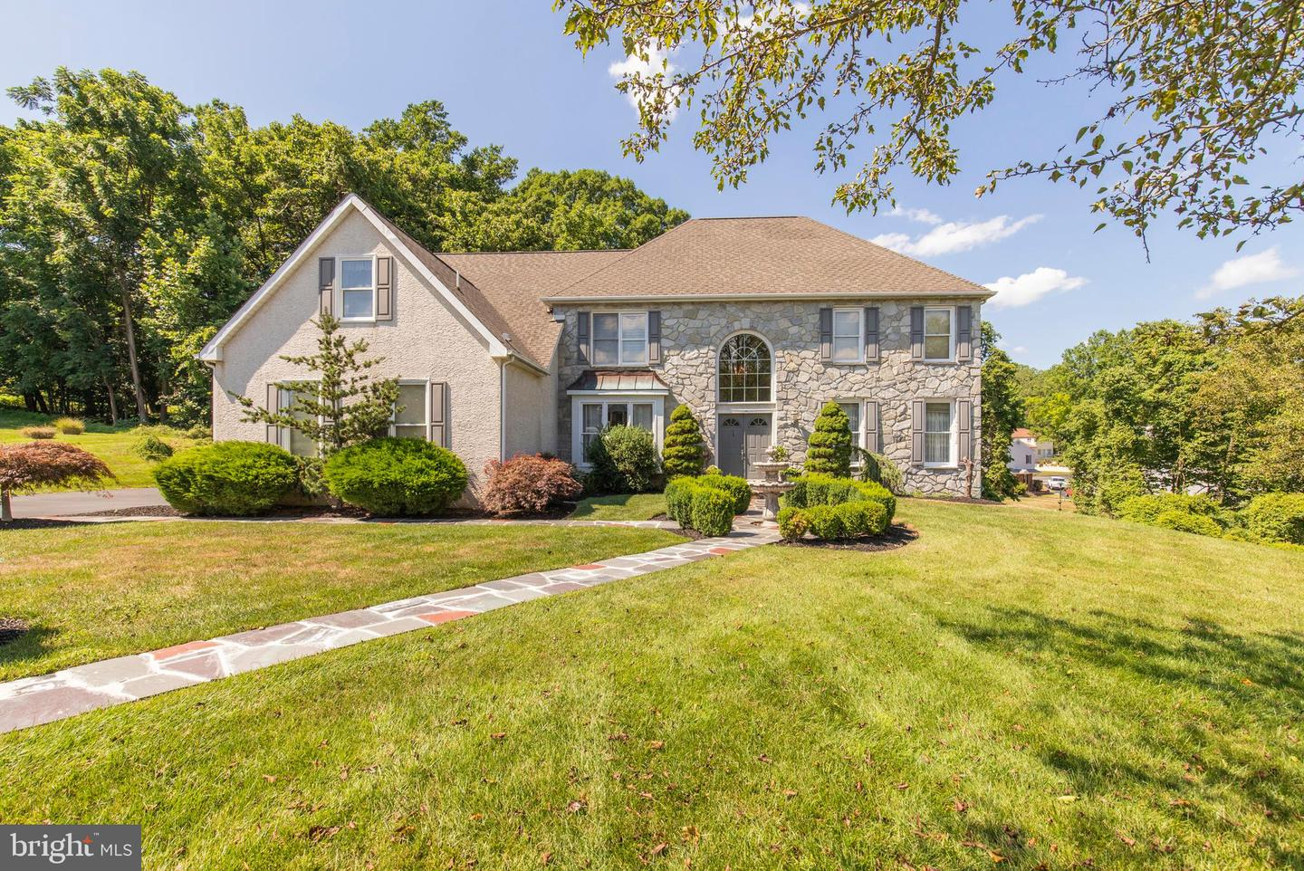 5 Stoney End Road Broomall, PA 19008