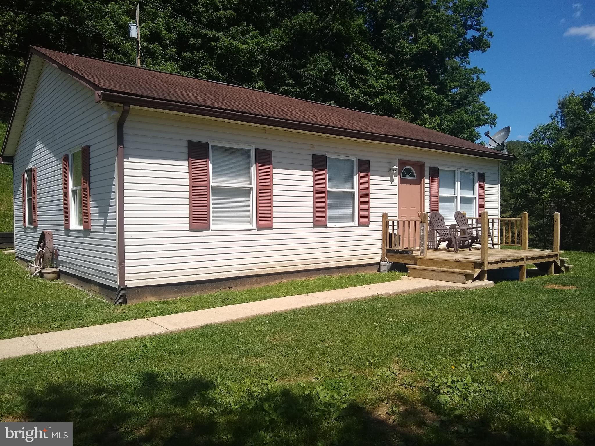 13404 Sugar Grove Rd, Sugar Grove, WV 26815